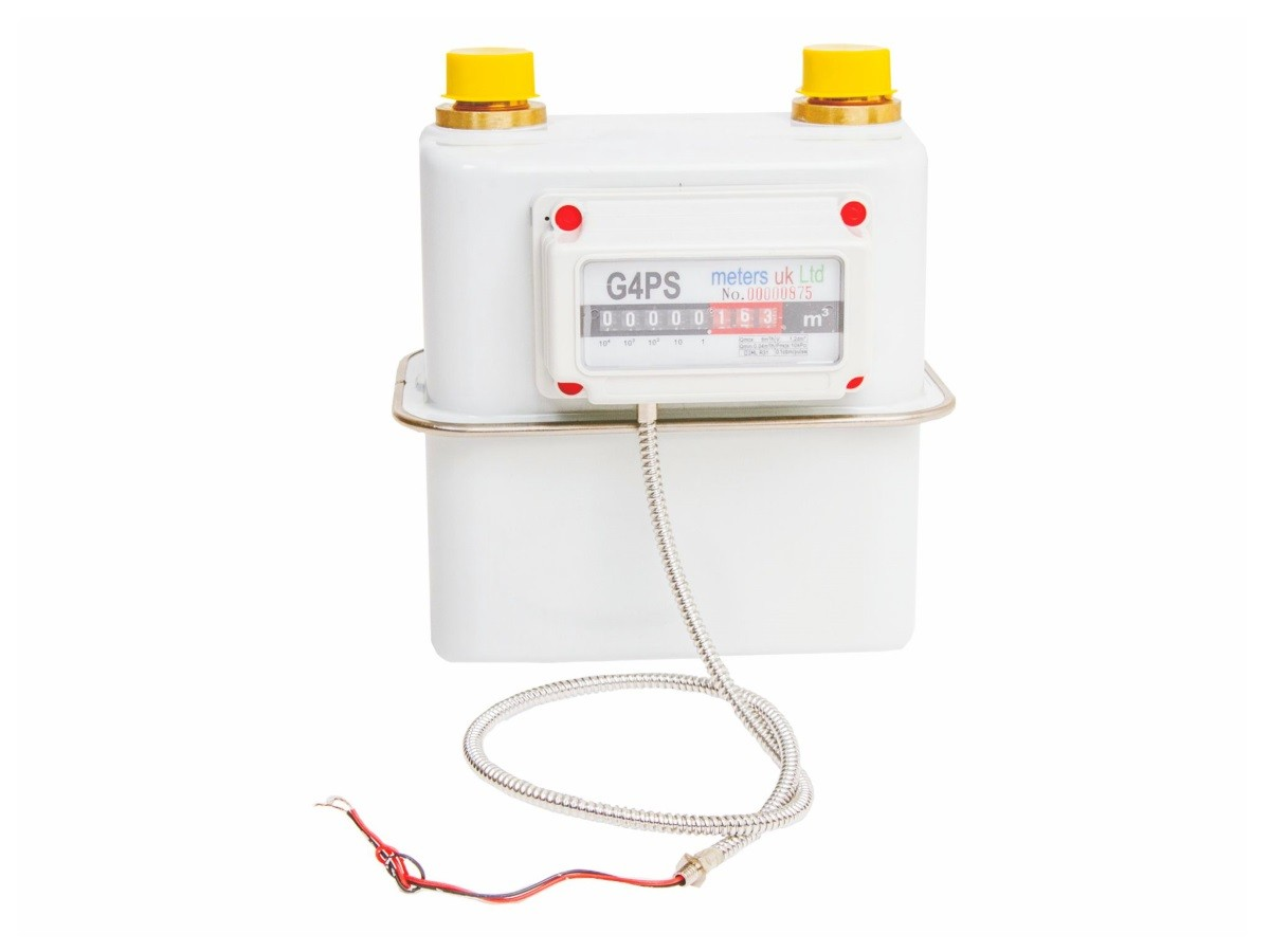 BOBi G4 Gas Meter
