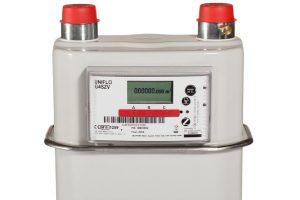Flonidan Uniflo Gas Meter