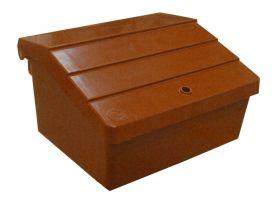 IGT Semi-Concealed Meter Box