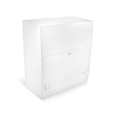 Gas Meter Surface Box