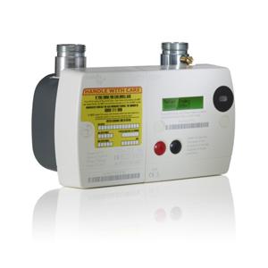 Landis & Gyr 370 Series Gas Meter