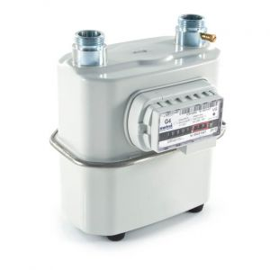 G4 Diaphragm Gas Meter